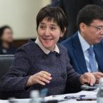 Экс-министр Тамара Дүйсенова жаңа қызметке тағайындалды