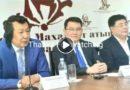 """""""АЙНАЛАЙЫНЫ"""" бөлек еді ағамыздың (Видео)"""