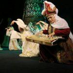 Махамбет атындағы қазақ драма театры академиялық атақ алды