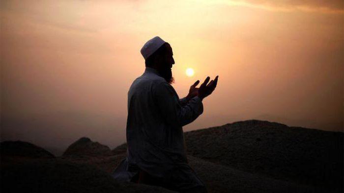 Мұсылманның мұсылманға деген қарым-қатынасы