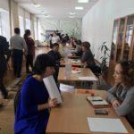 Павлодарда өткізілген бос орындар жәрмеңкесінде 30 жұмыс орны ұсынылды