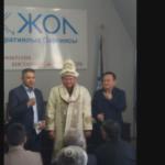 «Ақ жол» партиясының Оңтүстік Қазақстан облыстық кеңесінің Алқалық жиналысы Президенттің әлеуметтік бастамаларын талқылады