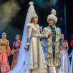 ОҚО-да «Қыз Жібек» этно-фольклорлық мюзиклі қойылмақ