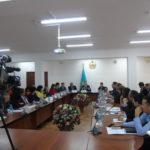Конференция мемлекеттік қызметті жетілдіруге арналды