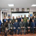 Әзербайжандар «Қаралы қаңтар» құрбандарын еске алды