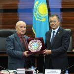 ОҚО мен Өзбекстанның сауда айналымы 622,6 млн АҚШ долларына жетті