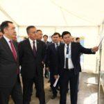 ҚР Премьер-Министрі ОҚО-дағы «Shymkent city» жобасымен танысты
