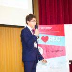 Назарбаев Зияткерлік мектебінің оқушысы өз жобасына инвестиция ұтып алды