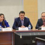 Павлодар облысының әкімі жұмыс сапарымен Түмен облысына барды