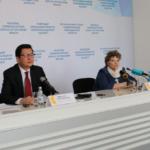 Биыл Павлодар облысында 3 мың түлек тест тапсырады