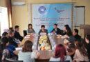 «Жаңғыру жолы» Атырау облысы жастар қозғалысы жұмысын бастады