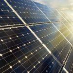 ОҚО: Бәйдібек ауданында баламалы энергия көздерін өндіру қарқын алуда