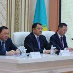 Атырау облысында Кәсіпкерлер форумы өтті