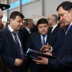 Global Oil&Gas Atyrau-2018 17-ші Солтүстік Каспий өңірлік көрмесі өтуде