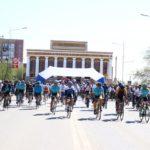 Атырауда меценаттардың қолдауымен велоспорт мектебі ашылды