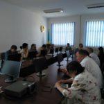 «Жаңа гуманитарлық білім. Қазақ тіліндегі 100 жаңа оқулықтар»  жобасын насихаттаған ғылыми-методикалық семинар өтті