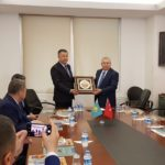 Түркияның Ыстамбұл қаласында ОҚО-ның инвестициялық мүмкіндіктері таныстырылды