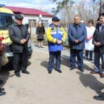 Павлодардың ауылдарында жедел жәрдем бекеттері іске қосылды