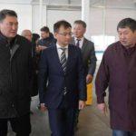 Қытайлық инвесторлар Павлодар облысында логистикалық хаб ашуға дайын