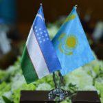 ОҚО әкімі Қазақстан-Өзбекстан бизнес-форумына келген Өзбекстан делегаттарымен кездесті