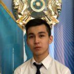 Павлодарлық оқушы Сервияда өткен халықаралық олимпиададан жеңімпаз болды