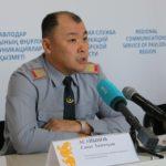 Павлодар облыстық ТЖД жыл басынан бері халық арасында 697 дәріс өткізген