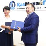 Павлодар мемлекеттік университеті мен Павлодар мұнай-химия зауыты студенттерді бірлесіп оқытады