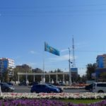 Павлодарда Кутузов көшесінің атауы Тәуелсіздік даңғылы деп ауыстырылды