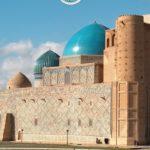 Оразалы Сәбден: Түркістан облыс орталығы ғана емес, бүкіл түркі әлемінің астанасы болуы керек
