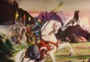 Бөрілерге бірігігетін кез келді…