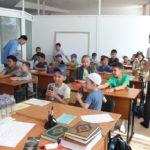 Павлодар мешіттері оқушылардың діни сауатын ашуда