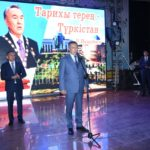 Ж.Түймебаев: Түркістанның жаңа тынысы ашылғалы тұр