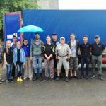 Курчатовтан – Павлодарға!