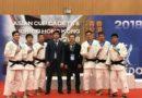 Атырауский дзюдоист завоевал Кубок Азии в Китае