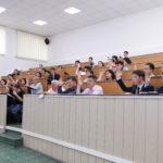 Павлодар мемлекеттік педагогикалық университетінде  кеңейтілген ғылыми кеңес өтті
