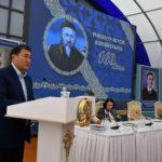 Павлодар облысында ойшыл, ақын, фольклортанушы Мәшһүр Жүсіп Көпейұлының 160 жылдық мерейтойы аталып өтілді