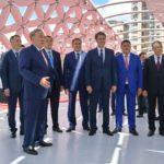 Павлодарлықтар Астананың 20 жылдығына велосипед жолын сыйлады