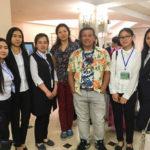 ПМПУ студенттері Алматыда өткен жастар форумына қатысты