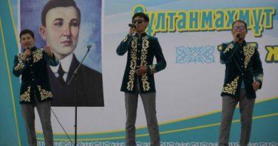 Павлодар облысында Сұлтанмахмұт Торайғыровтың 125 жылдық мерейтойы аталып өтті