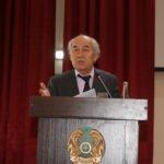 Хангелді Әбжанов: Түркістан сакралды қала деген мәртебемен өмір сүруге әбден лайық