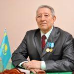 ПМУ профессоры Павлодар қаласының Құрметті азаматы атағына ие болды