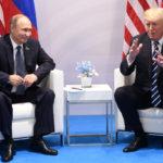 """Трамп Путиннің """"қалтасында"""" ма?"""