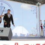 Зауытбек Тұрысбеков: Ертіс-Баян өңірі - нағыз қазақи аймақ екендігіне көзім жетті