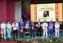 Павлодар облысында Естай Беркімбайұлының 150-жылдығына арналған облыстық ақындар айтысы өтті