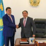 Павлодар және Екібастұз қалаларының әкімдері ауысты