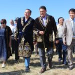 Болат Бақауов: «Ұлы дала» фестивалі халық асыға күтетін шараға айналды