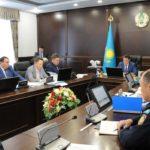 Болат Бақауов: бюджет қаржысын тиімді игеру қажет