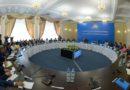 ҚР Парламенті Сенатының депутаты Бақытжан Жұмағұлов Павлодар облысына жұмыс сапарымен келді