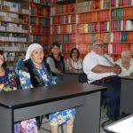 Павлодарда көзі көрмейтін және нашар көретін 30 адам  қазақ тілін оқыту курстарын аяқтады