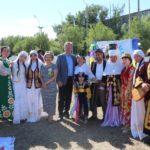 Павлодар облысында «Тілдік келісім» жобасы жүзеге асырылып жатыр